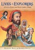 Lives of the Explorers (eBook, ePUB)