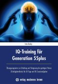 IQ-Training für Generation 55plus