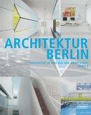 Architektur Berlin, Bd. 4