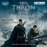 Der Thron von Melengar / Riyria Bd.1 (MP3-Download)