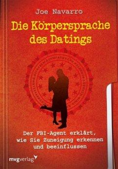Die Körpersprache des Datings (eBook, PDF) - Navarro, Joe