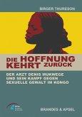 Die Hoffnung kehrt zurück (eBook, PDF)