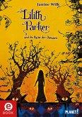 Lilith Parker und die Rache der Dämonen / Lilith Parker Bd.4 (eBook, ePUB)