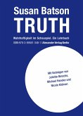 TRUTH (eBook, ePUB)