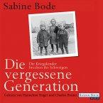 Die vergessene Generation (MP3-Download)