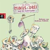 Minus Drei und der Zahlensalat / Minus Drei Bd.3 (MP3-Download)