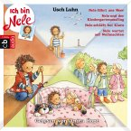 Ich bin Nele - Band 5-8 (MP3-Download)