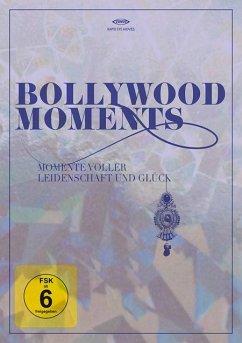 Bollywood Moments (3 Discs)