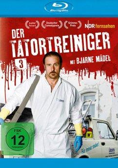 Der Tatortreiniger 3 (Blu-Ray)