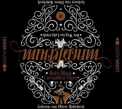Der Weg ins Labyrinth / Magisterium Bd.1 (6 Audio-CDs) - Clare, Cassandra; Black, Holly