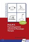 P.O.P.T. Psycholinguistisch orientierte Phonologie-Therapie (eBook, PDF)