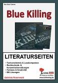 Blue Killing - Literaturseiten (eBook, PDF)