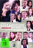 Grey's Anatomy - Die komplette 10. Staffel (6 DVDs)