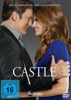 Castle - Staffel 6