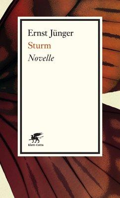 Sturm - Jünger, Ernst