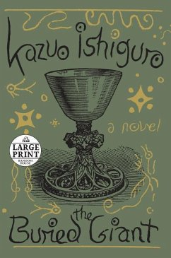 The Buried Giant - Ishiguro, Kazuo