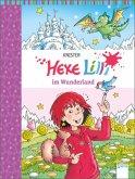 Hexe Lilli im Wunderland / Hexe Lilli Bd.18
