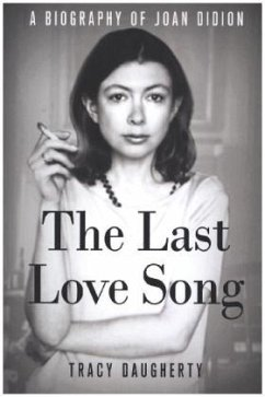 Last Love Song - Daugherty, Tracy