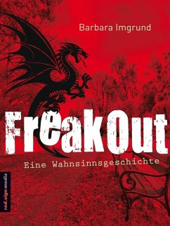 FreakOut (eBook, ePUB) - Imgrund, Barbara
