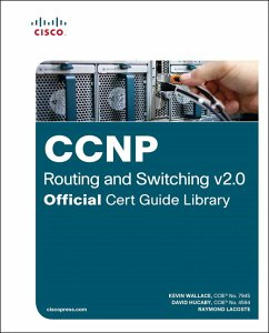 CCNP Routing and Switching v2.0 Official Cert G...