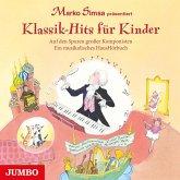Klassik-Hits für Kinder. Auf den Spuren großer Komponisten. Ein musikalisches HausHörbuch (MP3-Download)