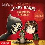 Fledermaus frei Haus / Scary Harry Sonderband (MP3-Download)