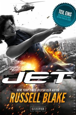 Jet Bd.1 (eBook, ePUB) - Blake, Russell