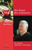 Die Kunst des Loslassens (eBook, ePUB)