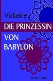 Die Prinzessin von Babylon (eBook, ePUB)