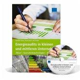 Energieaudit DIN EN 16247 inkl. CD