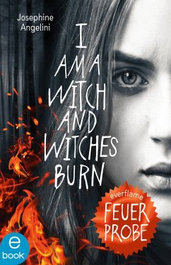 Feuerprobe / Everflame Bd.1 (eBook, ePUB) - Angelini, Josephine