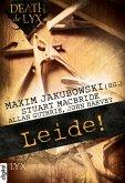 Leide! / Death de Lyx Bd.6 (eBook, ePUB)