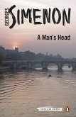 A Man's Head (eBook, ePUB)