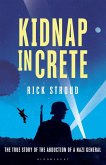 Kidnap in Crete (eBook, ePUB)