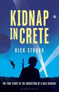 Kidnap in Crete (eBook, ePUB) - Stroud, Rick