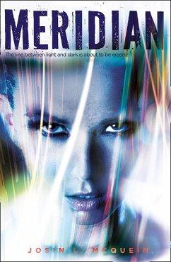 Meridian (eBook, ePUB) - McQuein, Josin L