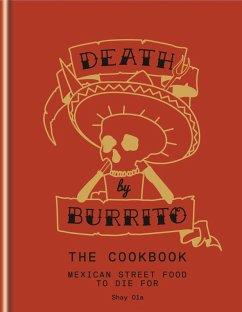 Death by Burrito (eBook, ePUB) - Ola, Shay