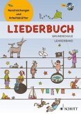 Liederbuch Grundschule - Lehrerband