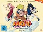 Naruto - Special Limited Edition (Gesamtedition) Special Limited Edition