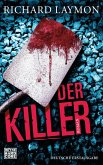 Der Killer (eBook, ePUB)