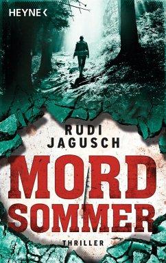 Mordsommer (eBook, ePUB) - Jagusch, Rudi