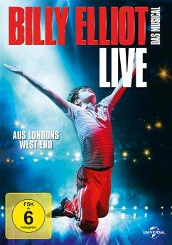 Billy Elliot - Das Musical - Keine Informationen
