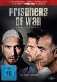 Prisoners of War - Hatufim, 4 DVDs