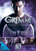 Grimm - Staffel 3 DVD-Box