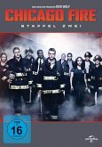 Chicago Fire - Staffel zwei (6 Discs)