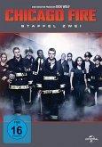 Chicago Fire - Staffel 2 DVD-Box