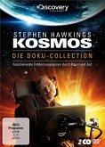 Stephen Hawkings Kosmos - Die Doku-Collection (2 Discs)