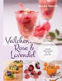 Veilchen, Rose und Lavendel (eBook, ePUB)