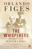 The Whisperers (eBook, ePUB)