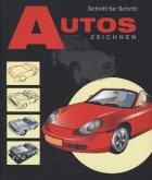 Autos zeichnen